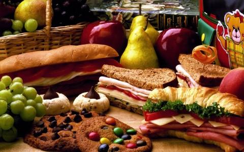 Eten in verschillende culturen