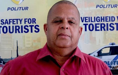 Politur haalt uit naar kritische burger | Foto Persbureau Curacao