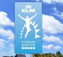 Precies Over Één Maand De 1e Editie KLM Curaçao Marathon Met Ook 5 Km En 10 KM (Walk & Run)