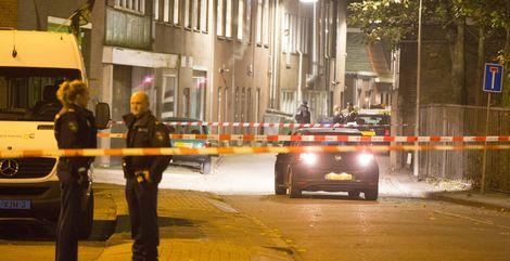 Hans Nijman doodgeschoten bij sportschool in Beverwijk | ANP
