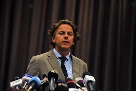 Minister Koenders