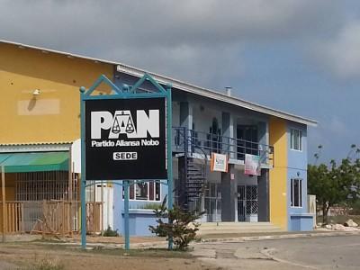 PAN-Partido Aliansa-Nobo