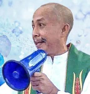 Felle discussie parochie over dood pastoor Wishi