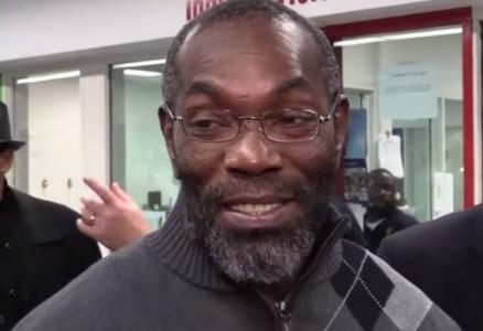 Ricky Jackson (57) werd in 1975 door een jury veroordeeld voor moord op basis van de getuigenis van een 12-jarige jongetje