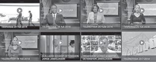 De regering gaat over de inhoud van TeleCuraçao, omdat het een overheids-nv is. | FOTO ANTILLIAANS DAGBLAD