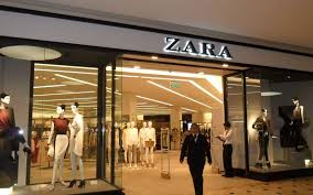 Zara vestiging Venezuela