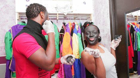Ook Curaçao maakt zich klaar voor het Sinterklaas feest