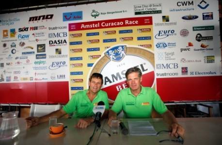 FOTO AMSTEL CURACAO RACE