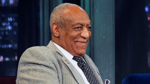 Bill Cosby keldert op lijst betrouwbare personen