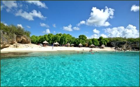Curaçao genomineerd als 'Best Romantic Caribbean Island'