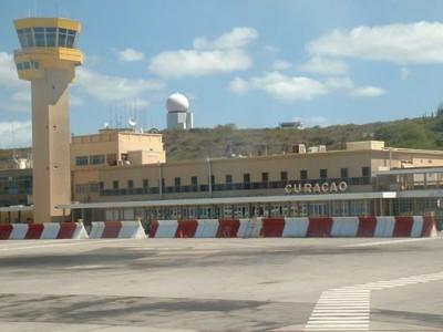 Earl Balborda: Curaçao op schema naar categorie 1 burgerluchtvaart
