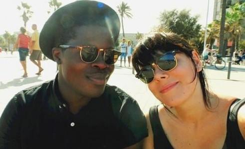 Blog van de Zeeuwse Charlotte Simons en haar vriend P. over hedendaags racisme