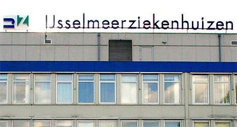 Ijselmeer ziekenhuizen Nederland