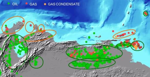 oil-gas-gas condensatie