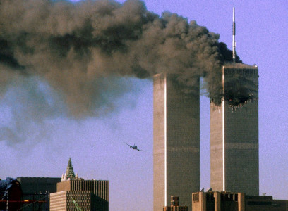 Terrorsime WTC in New York (2009)