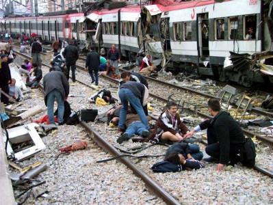 Terrorisme in Madrid (2004)