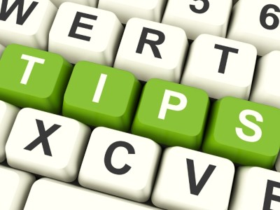 Tips voor jou en tips voor Knispselkrant