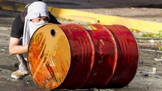 Venezuela stuurt minister op pad om olieprijs te stutten