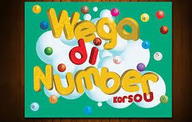 wega-di-number