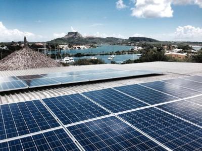 zonnepanelen-zonne energie