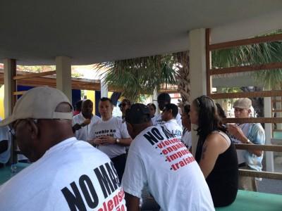Foto: Caribisch Netwerk/NTR Anneke Polak