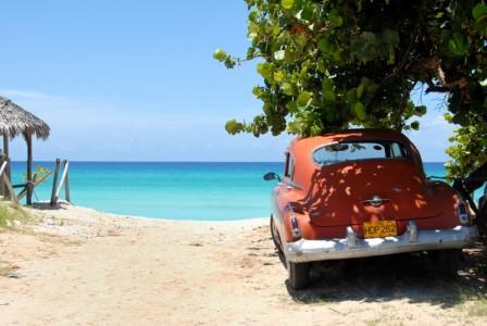 Cuba is concurrent Curaçao