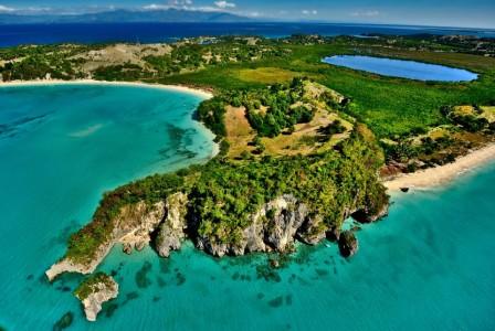 Column Hans Vaders   Landen van Lafenis - Haïti