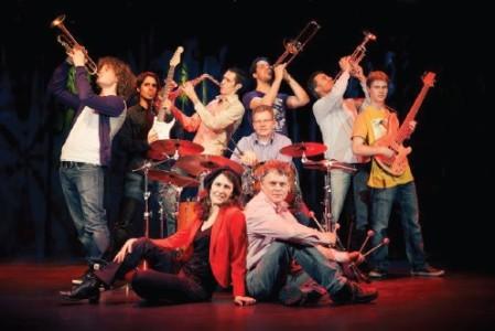 Nederlandse band Cada Dia