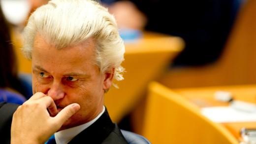Geert Wilders bevestigt dat hij de gewraakte uitspraken heeft gedaan