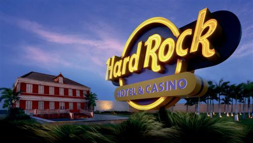 Hard Rock mikt nu op 2017