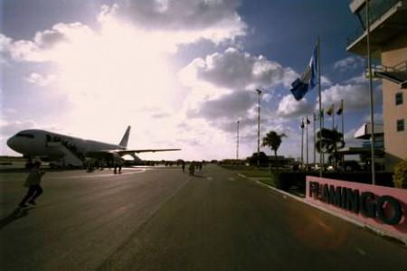 Bonaire mikt op toekomst als vlieghub in Cariben