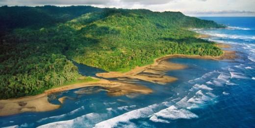 costa rica - osa-peninsula