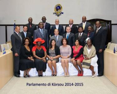 parlement 2014