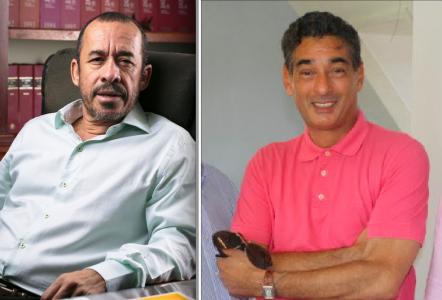 Francesco Corallo vraagt Sulvaran en Spong om spullen terug te krijgen