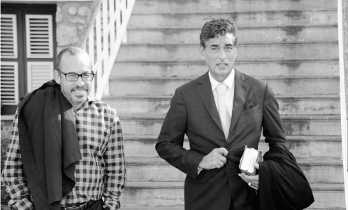 De rijkste casinobaas van Nederlandse Koninkrijk Francesco Corallo houdt wel van een robbertje financieel, juridisch en politiek vechten.