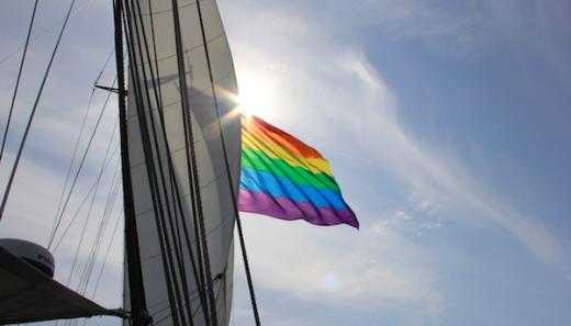 "International Gay & Lesbian Travel Association awards Curaçao ""Destination Pioneer"" award"