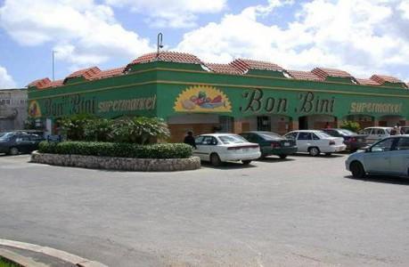 Scherpste prijzen bij Bon Bini Supermarkt