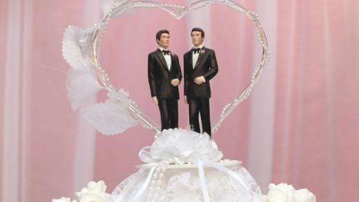 Tweede Kamer pleit voor homohuwelijk in Cariben