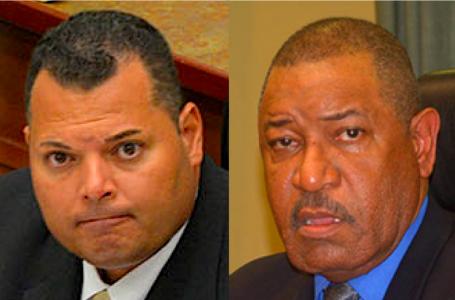 De gokbanden- en belangen van MinPres Ivar Asjes en MinJus Nelson Navarro worden misshien nog wel het meest evident in de bestuurlijke impotentie binnen de VDC