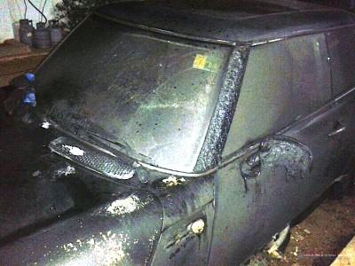 """De auto's van reportero Balentien branden wel erg vaak uit """"om mij het zwijgen op te leggen"""""""