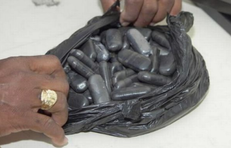 De ambtenaren vinden de kosten om op bolletjesslikker ste controleren te hoog | Foto: ANP