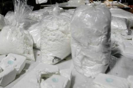 8 jaar geëist voor transport 696 kilo cocaïne
