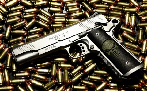 Nieuw wapenbeleid voor ondernemers gereed