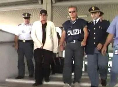 In 2013 Francesco Corallo got arrested in Italy
