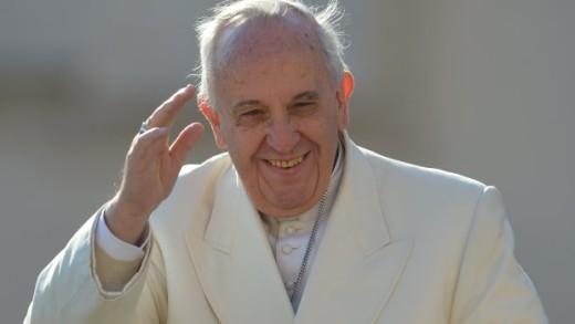 Premier Ivar Asjes gaat paus Franciscus uitnodigen om Curaçao te bezoeken