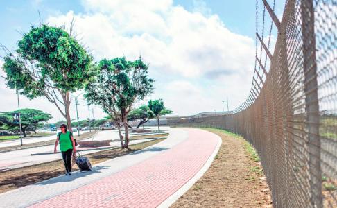 Strengere eisen Aruba aan Venezolaanse toeristen | foto MARALD VAN MONTFOORT
