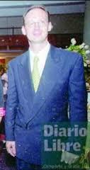 Francesco's CFO (Chief Financial Officer) Rudolf Baetsen