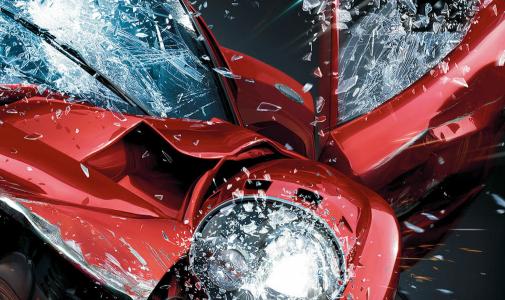 verkeersongeluk+autoongeluk