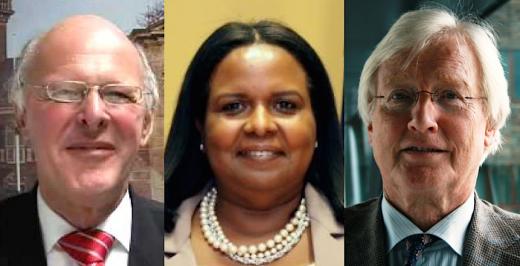 Dure ex-embassadeurs ingehuurd als persoonlijke consultants van Marvelyne Wiels