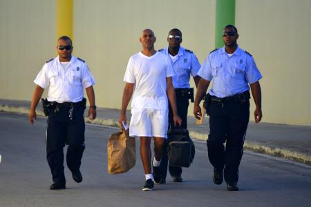 Spoedige uitspraak in DNA-zaak Fonseca   Persbureau Curacao